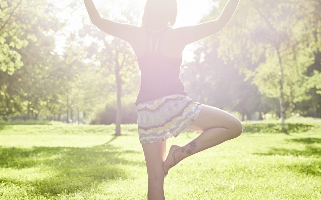 5 Tipps, wie du Schmerzen beim Yoga vermeiden kannst