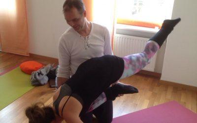 Ayurveda Yoga Ausbildung