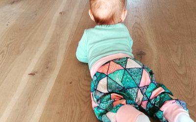 Babys – Natural Born Yogis